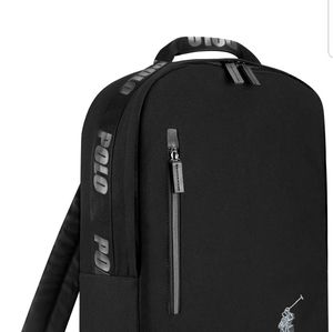 Ralph Lauren polo back pack